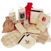 Bultos y sacos exóticos o artesanales
